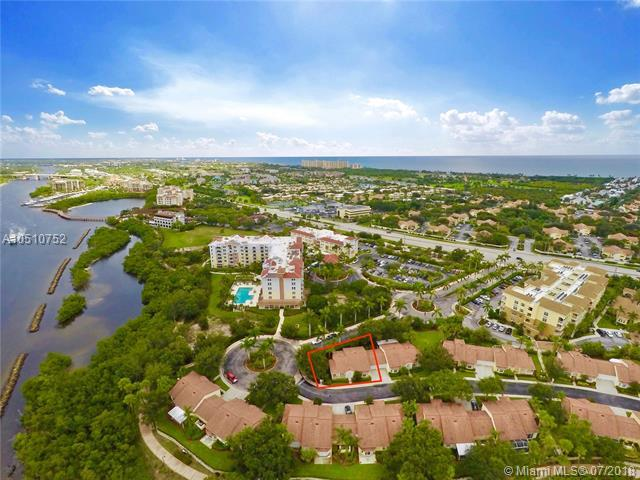 126 Mangrove Bay, Jupiter, FL 33477 (MLS #A10510752) :: Green Realty Properties