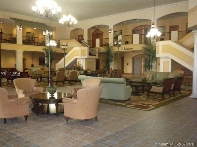 374 Flanders H #374, Delray Beach, FL 33484 (MLS #A10510854) :: Green Realty Properties
