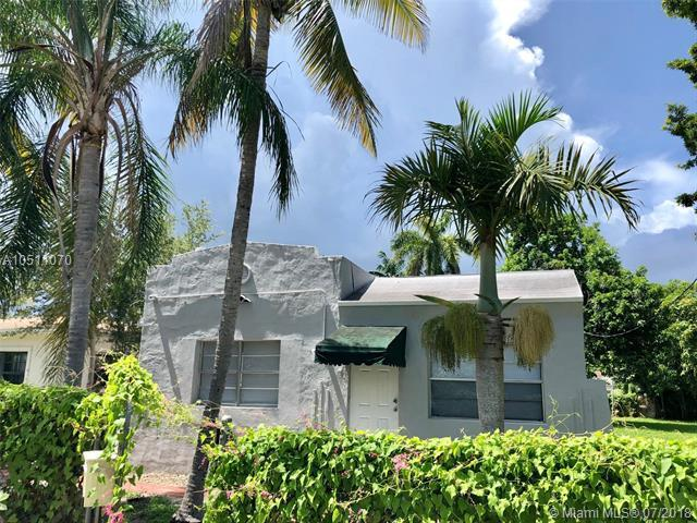 735 NE 86th St, Miami, FL 33138 (MLS #A10511070) :: The Jack Coden Group