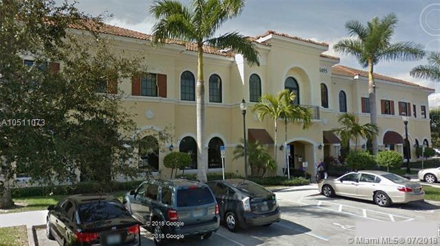 4495 Military Trl #104, Jupiter, FL 33458 (MLS #A10511073) :: Green Realty Properties