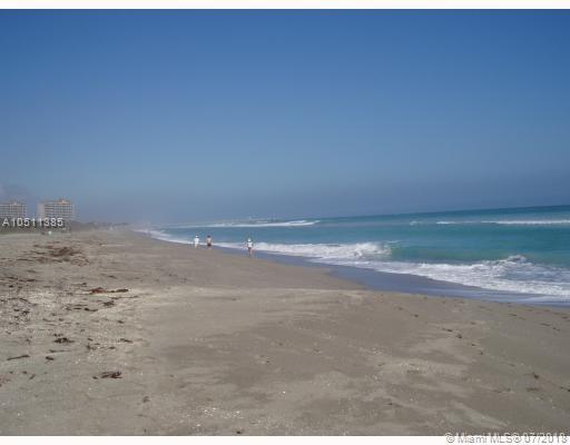 120 Ocean Grande #302, Jupiter, FL 33477 (MLS #A10511385) :: Green Realty Properties