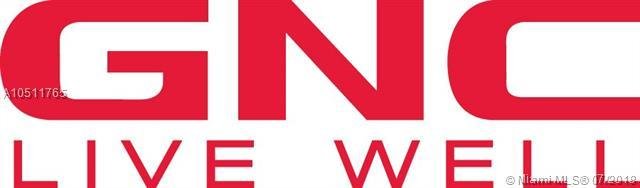 Gnc Store Top 20 in The Country, Fort Lauderdale, FL 00000 (MLS #A10511765) :: Hergenrother Realty Group Miami
