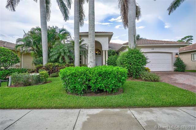 133 Abondance Dr, Palm Beach Gardens, FL 33410 (MLS #A10511918) :: The Riley Smith Group