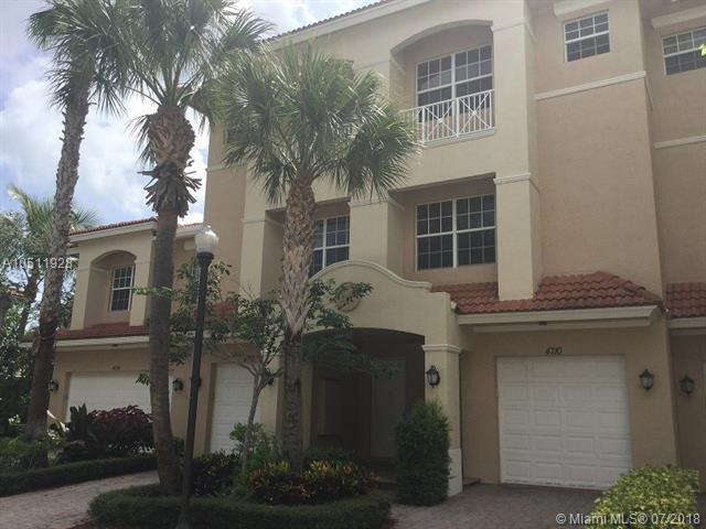 4710 E Artesa Way E, Palm Beach Gardens, FL 33418 (MLS #A10511928) :: Green Realty Properties