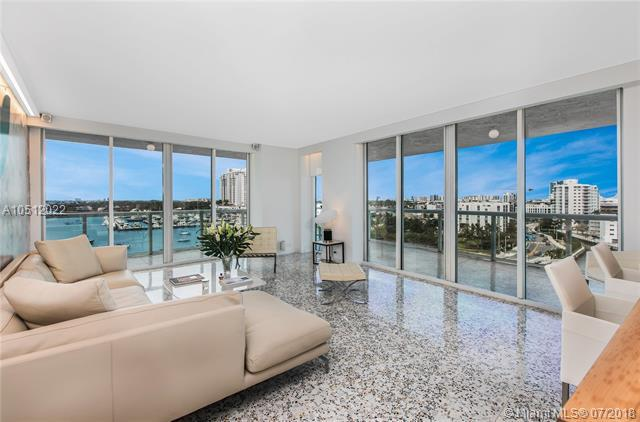 10 Venetian Way #904, Miami Beach, FL 33139 (MLS #A10512022) :: Miami Lifestyle