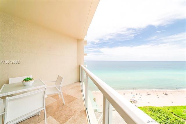 16699 Collins Ave #1701, Sunny Isles Beach, FL 33160 (MLS #A10512062) :: Green Realty Properties