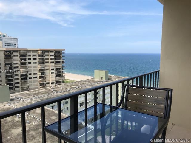 1900 S Ocean Blvd 16L, Lauderdale By The Sea, FL 33062 (MLS #A10512177) :: Green Realty Properties