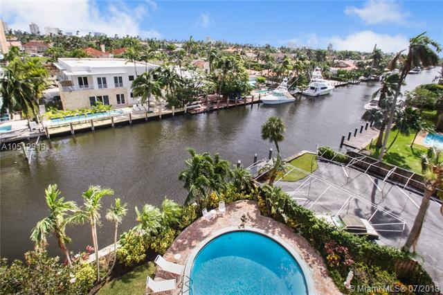 1750 E Las Olas Blvd #603, Fort Lauderdale, FL 33301 (MLS #A10512313) :: Green Realty Properties