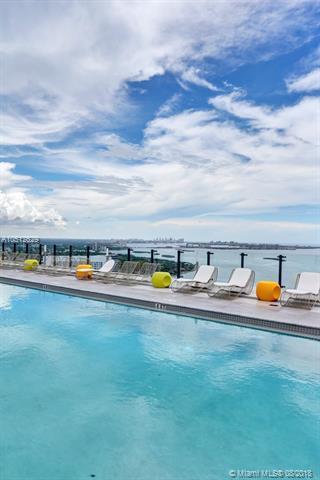 501 NE 31 #3902, Miami, FL 33137 (MLS #A10512629) :: Green Realty Properties
