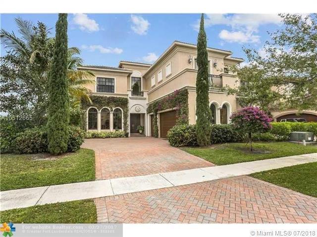 17946 Lake Azure Way, Boca Raton, FL 33496 (MLS #A10512665) :: Green Realty Properties