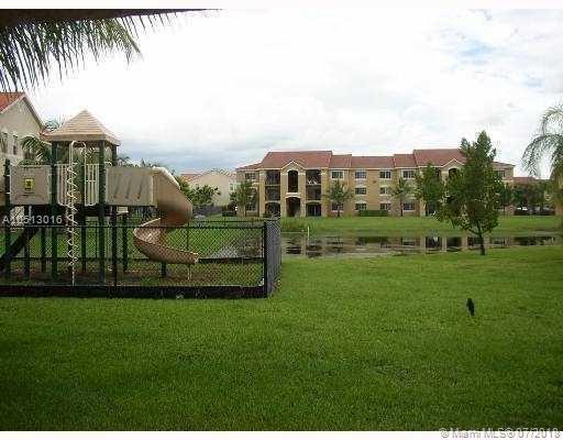 4131 San Marino Blvd #108, West Palm Beach, FL 33409 (MLS #A10513016) :: Green Realty Properties