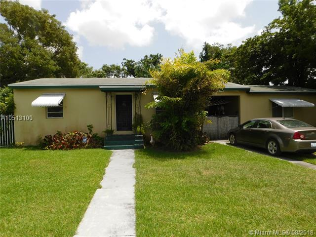 250 NW 15th St, Homestead, FL 33030 (MLS #A10513100) :: Green Realty Properties