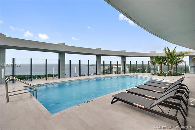 2831 S Bayshore Drive #604, Coconut Grove, FL 33133 (MLS #A10513122) :: The Jack Coden Group