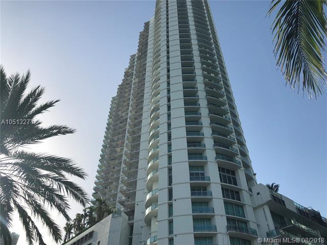 350 S Miami Ave #1602, Miami, FL 33130 (MLS #A10513271) :: Laurie Finkelstein Reader Team