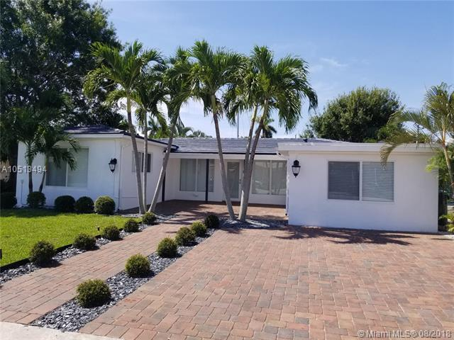 1216 Avocado Isle, Fort Lauderdale, FL 33315 (MLS #A10513494) :: Hergenrother Realty Group Miami
