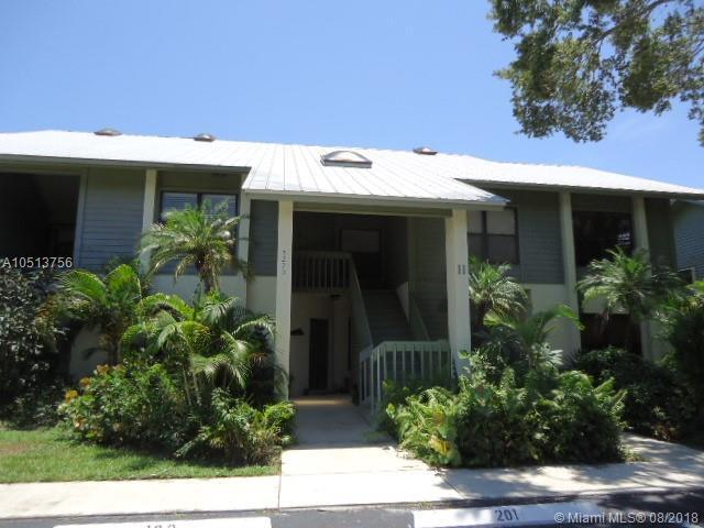5270 SE Seascape Way #201, Stuart, FL 34997 (MLS #A10513756) :: Green Realty Properties