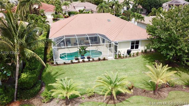 464 SW Hatteras, Palm City, FL 34990 (MLS #A10513908) :: Green Realty Properties