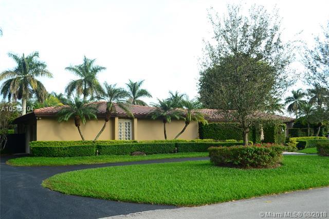 12665 SW 97th Ct, Miami, FL 33176 (MLS #A10514104) :: Stanley Rosen Group