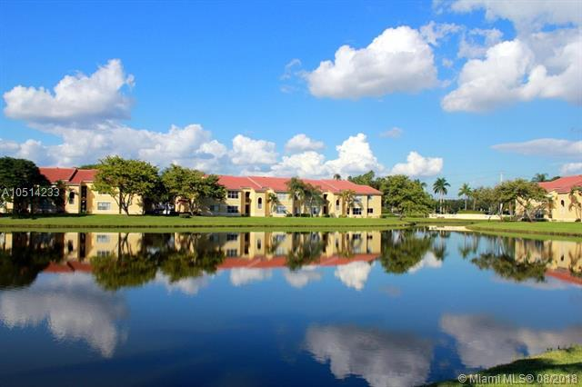 12980 Vista Isles #318, Plantation, FL 33325 (MLS #A10514233) :: Stanley Rosen Group