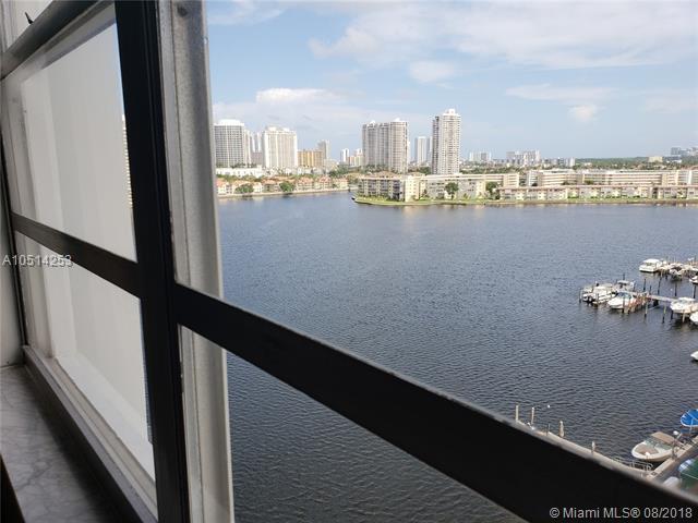 2780 NE 183rd St #1214, Aventura, FL 33160 (MLS #A10514253) :: Green Realty Properties
