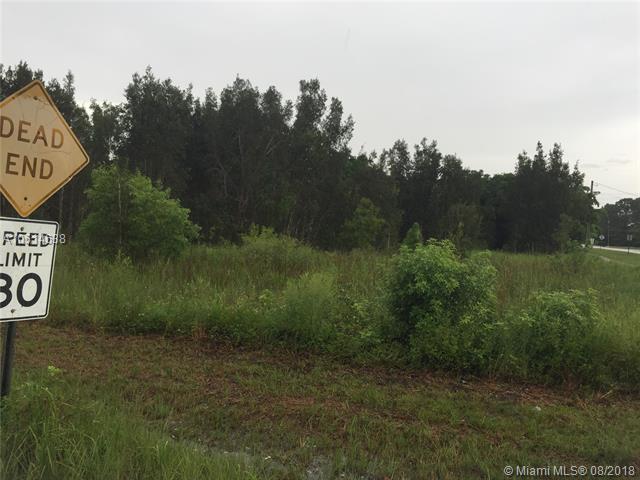 xxx 79th Ct, Loxahatchee, FL 33470 (MLS #A10514638) :: Green Realty Properties