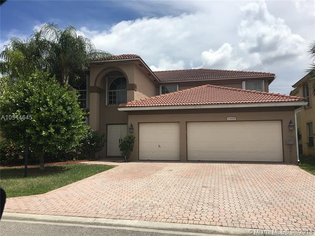 12614 Little Palm Ln, Boca Raton, FL 33428 (MLS #A10514645) :: Green Realty Properties