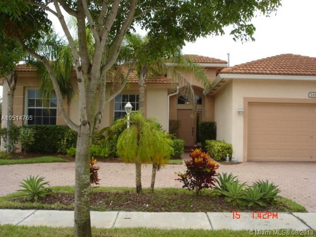 1432 NW 138th Ter, Pembroke Pines, FL 33028 (MLS #A10514765) :: Green Realty Properties