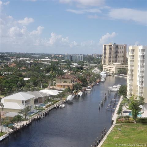 1391 S Ocean Blvd #903, Pompano Beach, FL 33062 (MLS #A10514961) :: Green Realty Properties