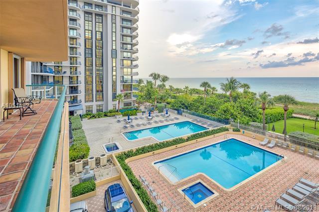 8855 E Collins Ave 4C, Surfside, FL 33154 (MLS #A10514993) :: Keller Williams Elite Properties
