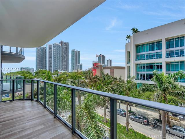 3401 NE 1st Ave L303, Miami, FL 33137 (MLS #A10515056) :: Keller Williams Elite Properties