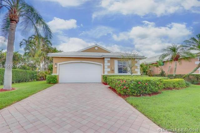 4370 Kensington Park Way, Lake Worth, FL 33449 (MLS #A10515130) :: The Riley Smith Group