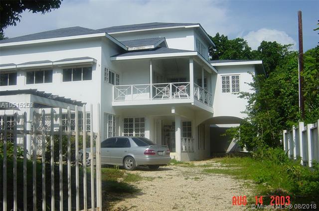 West End Road Mount Pleasant, Other City - Keys/Islands/Caribbean, FL 75455 (MLS #A10515253) :: Green Realty Properties