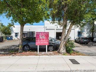 5180 NW 12th Ave, Fort Lauderdale, FL 33309 (MLS #A10515315) :: Laurie Finkelstein Reader Team