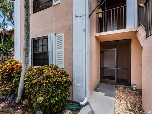 1403 S Liberty Ave 1403C, Homestead, FL 33034 (MLS #A10515339) :: Green Realty Properties