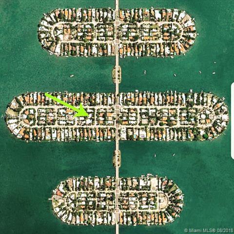 111 E San Marino Dr, Miami Beach, FL 33139 (MLS #A10515703) :: Miami Lifestyle