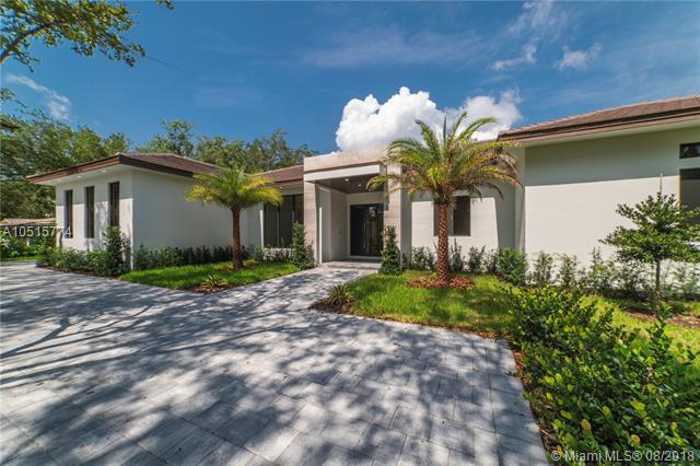 12100 SW 77th Avenue, Pinecrest, FL 33156 (MLS #A10515774) :: The Teri Arbogast Team at Keller Williams Partners SW