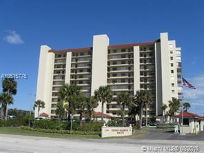 4200 N A1a #911, Hutchinson Island, FL 34949 (MLS #A10515776) :: Green Realty Properties