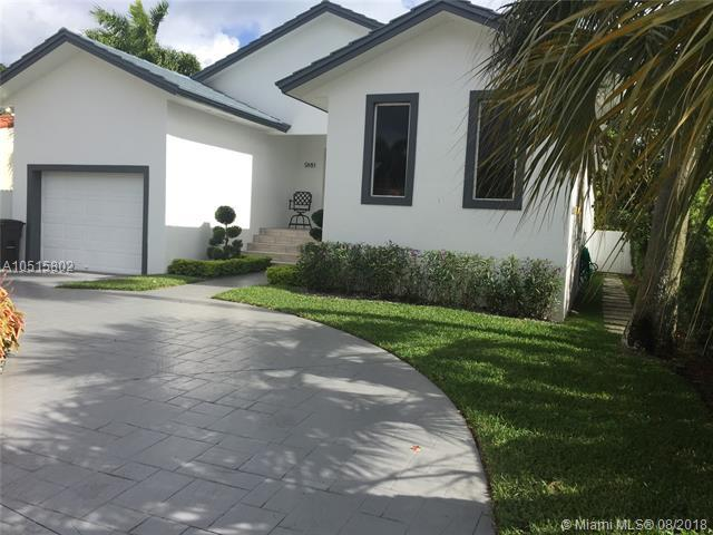 9181 Byron Ave, Surfside, FL 33154 (MLS #A10515802) :: Keller Williams Elite Properties