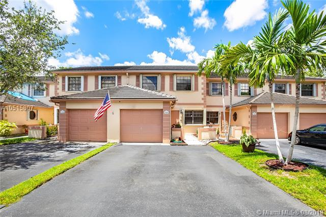 11154 SW 154 Pl, Miami, FL 33196 (MLS #A10515807) :: Laurie Finkelstein Reader Team