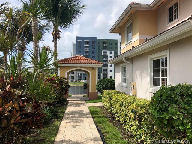 2188 NE 167th St 1-112, North Miami Beach, FL 33162 (MLS #A10515810) :: Green Realty Properties