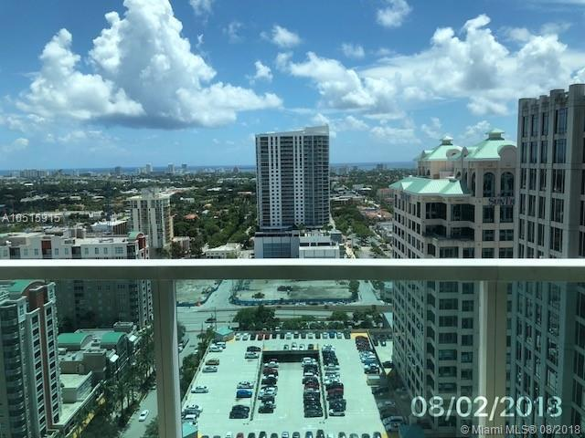 350 SE 2nd St #2740, Fort Lauderdale, FL 33301 (MLS #A10515915) :: Green Realty Properties