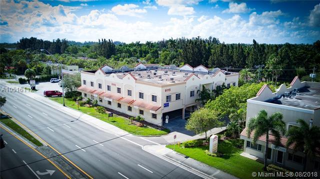 6115 Stirling Rd #216, Davie, FL 33314 (MLS #A10516112) :: Green Realty Properties