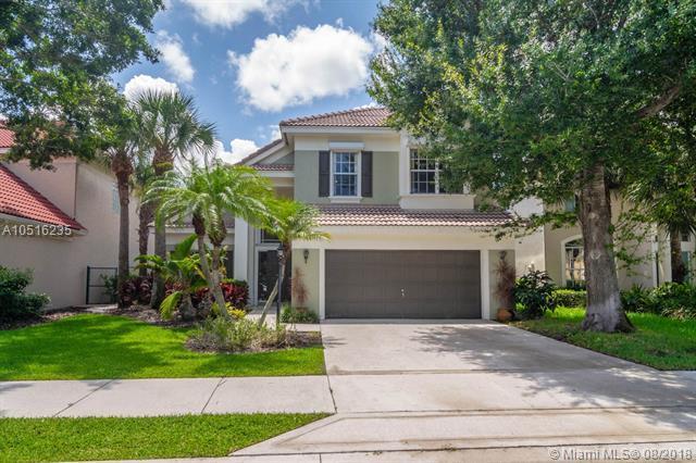 110 Princewood Lane, Palm Beach Gardens, FL 33410 (MLS #A10516235) :: Green Realty Properties