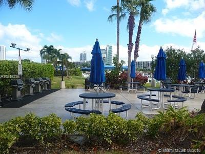 500 Three Islands Blvd #307, Hallandale, FL 33009 (MLS #A10516236) :: Castelli Real Estate Services