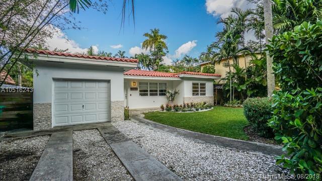 1765 Nocatee Dr, Miami, FL 33133 (MLS #A10516243) :: Green Realty Properties
