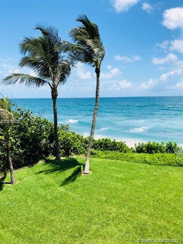 400 Beach Rd #201, Tequesta, FL 33469 (MLS #A10516328) :: Green Realty Properties