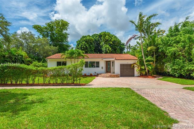 130 NE 97th St, Miami Shores, FL 33138 (MLS #A10516488) :: Green Realty Properties