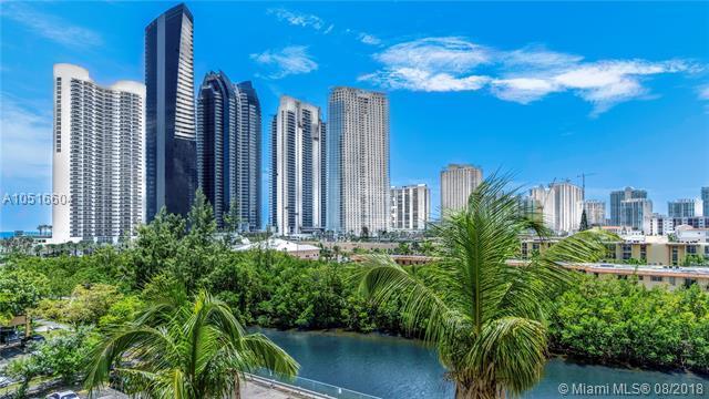 230 174th St #701, Sunny Isles Beach, FL 33160 (MLS #A10516604) :: Keller Williams Elite Properties