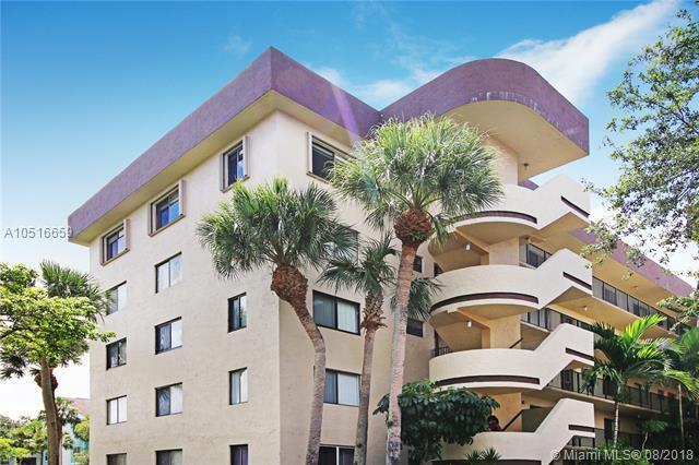 8000 Hampton Blvd #506, North Lauderdale, FL 33068 (MLS #A10516659) :: Laurie Finkelstein Reader Team