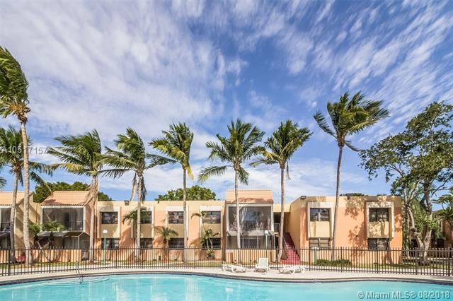 7953 SW 104 St D107, Miami, FL 33156 (MLS #A10517157) :: Green Realty Properties